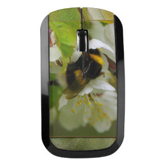 My Flower Wireless Mouse