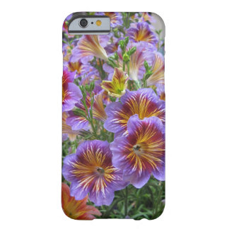 My flowers - Bells Barely There iPhone 6 Case