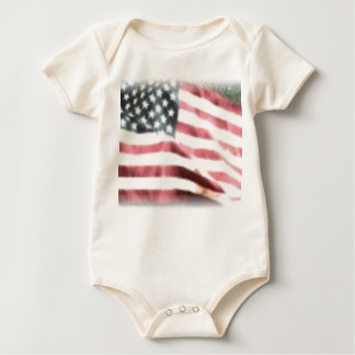 MY FOLKS VOTE BABY BODYSUIT