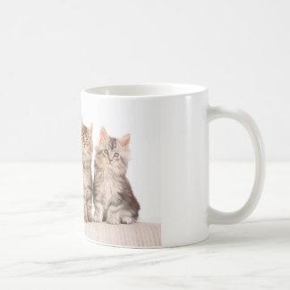 My Four Babes Coffee Mug