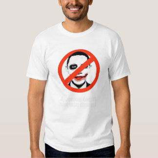 My freedom doesn't need to be changed Bumpers T-shirt
