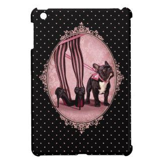 My French Bulldog iPad Mini Covers