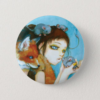 My Frenemies Button