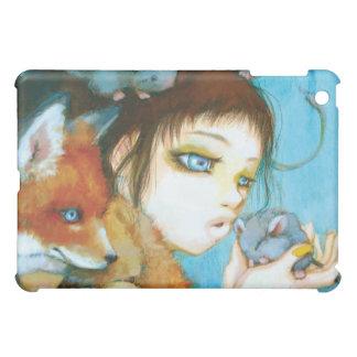 My Frenemies iPad Case