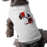 My Friend Bill Pet Sweater Pet T Shirt
