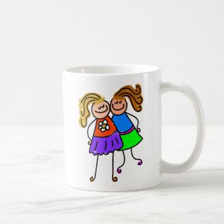 My Friend Coffee Mug