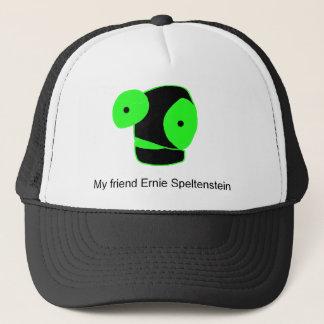 my friend Ernie Speltenstein hat