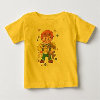My friends . baby T-Shirt