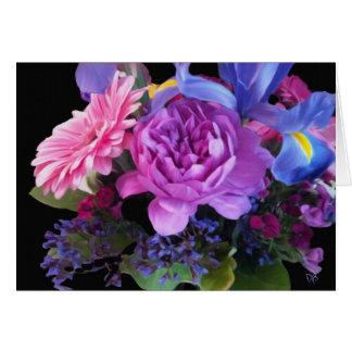 My Friends Bouquet Cards