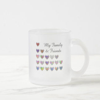 My Friends & Family Cups Mugs and Steins