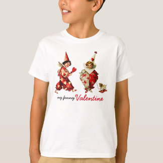 My Funny Valentine. Gift Kids' T-Shirts