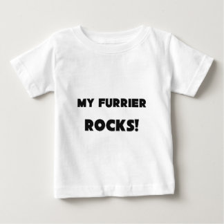 MY Furrier ROCKS! T Shirt