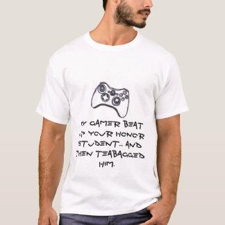My Gamer - M T-Shirt