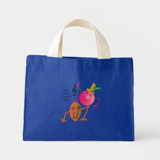 My Gang Music Bag - (Customise)
