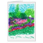 My Garden Card