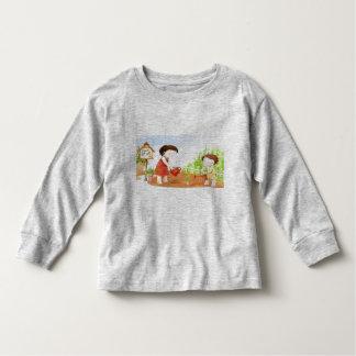 My Garden Shirt