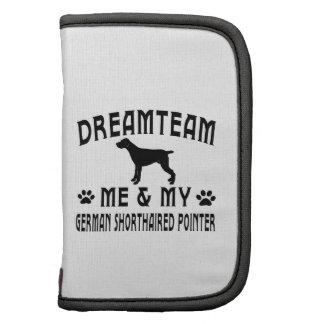 My German Shorthaired Pointer Dog Planner