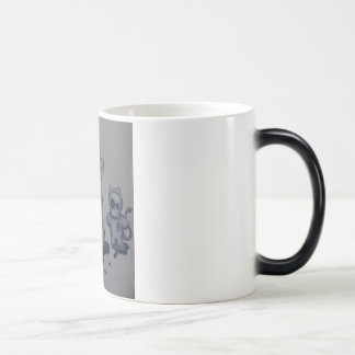 My Gift to You Magic Mug