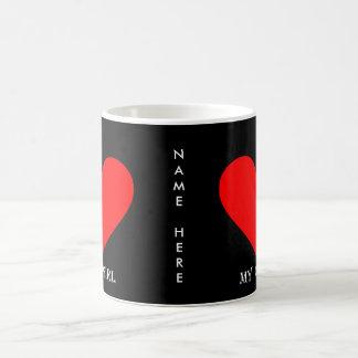 My Girl Coffee Mug