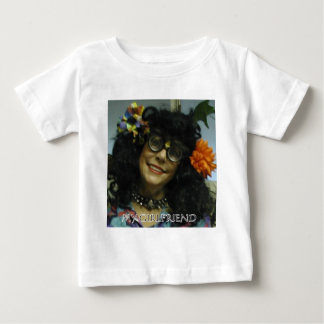 MY GIRL FRIEND BABY T-Shirt