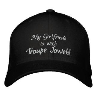 My Girlfriend Cap
