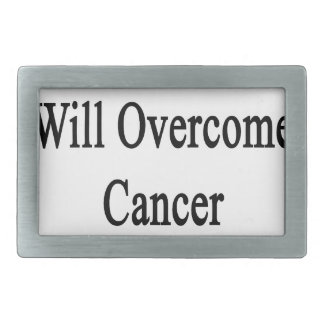 My Girlfriend Will Overcome Cancer She's A Painter Belt Buckle