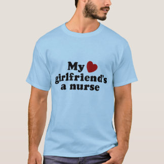 Shop Dating A Nurse T-Shirts online Spreadshirt