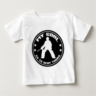 My Goal, Field Hockey (black) Tees