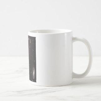 My God... It's Full of Galaxies! Coffee Mug