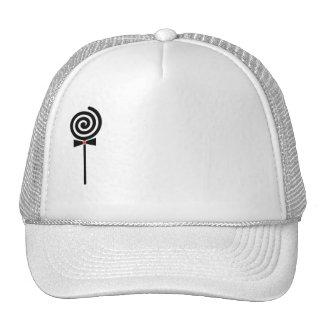 """""""MY"""" gOOdies  lollipop Trucker Hat"""