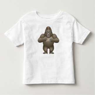 My Gorilla Toddler T-shirt