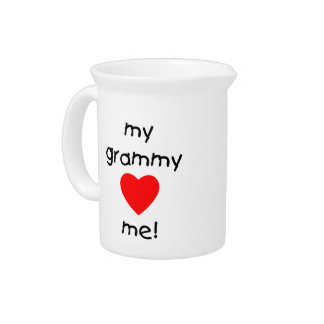 my grammy loves me pitchers
