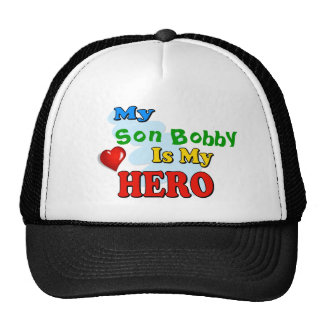 My Grandad Is My Hero – Insert your own name Trucker Hat