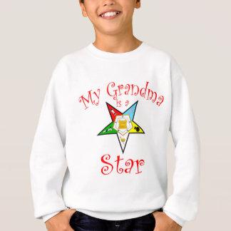 My Grandma is a Star Sweatshirt