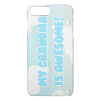 My Grandma is Awesome iPhone 8 Plus/7 Plus Case