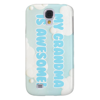 My Grandma is Awesome Samsung S4 Case