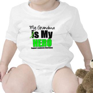 My Grandma is My Hero T-shirts