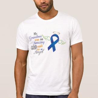 My Grandmother An Angel - Anal Cancer T-Shirt