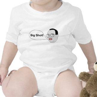My Grandpa calls me bigshot T Shirts