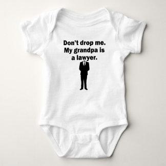My Grandpa Is A Lawyer T-shirts