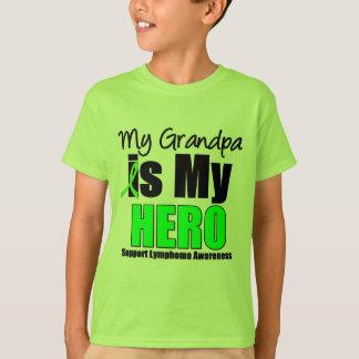 My Grandpa is My Hero T-Shirt