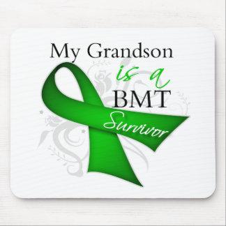 My Grandson is Bone Marrow Transplant Survivor Mouse Pad