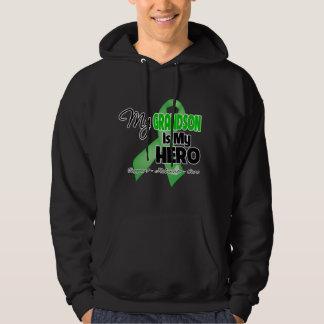 My Grandson is My Hero - SCT BMT Hoody