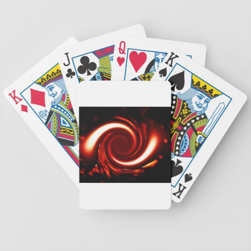 My Graphic artwork Bicycle Poker Deck
