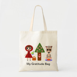 My Gratitude Bag
