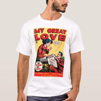 My Great Love #3 T-shirt