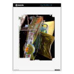 My Green 1960  Low Rider Skins For iPad 2