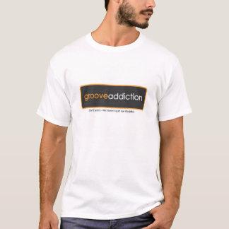 My Groove Addiction shirt
