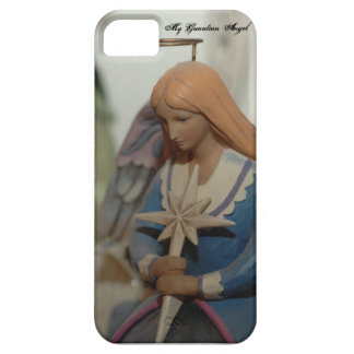 My Guardian Angel iPhone 5 Cases