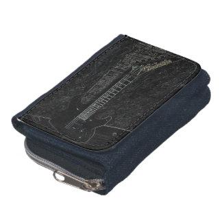 My Guitar II Wallets
